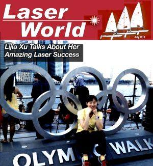 Laser World July2013