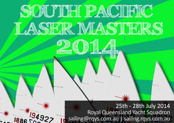 South Pacific Masters