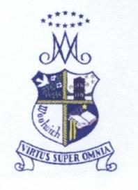 Marist Sisters Logo