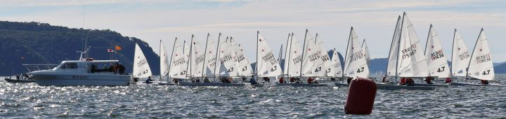 Laser 4_7  2016 East Coast Championships Photo-Julie Derry