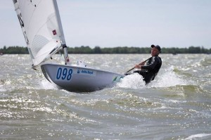 Finn Alexander at Medemblik