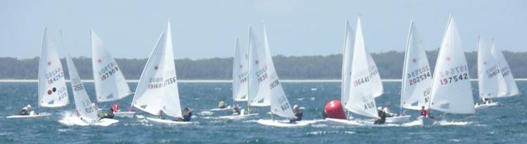 Standards in Action Jervis Bay Masters 2011